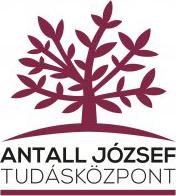 Antall József Politikai és Társadalom Tudományi Tudásközpont